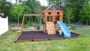 Backyard Playground Plans Best Backyard Playground Outdoor Backyard Playset Plans Design