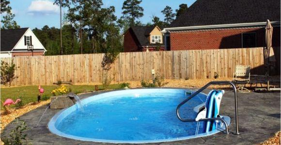 Backyard Pools Prices Exterior Diy In Ground Pool Kits Fiberglass Do It Yourself Pool