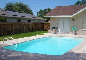 Backyard Pools Prices Volleyball Pool Designs Ground Fiberglass Pool by Aloha Fiberglass
