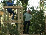 Backyard Ziplines Backyard Zipline for Kids Ways to Backyard Zipline for Kids