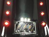 Bagger Tail Lights Led Hp Lights Hpconcept