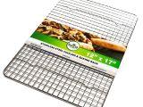 Bakers Cooling Rack by Linden Sweden Inc Amazon Com Cooling Racks Home Kitchen