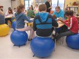 Ball Chairs for Students Ball Chair Ball Bradshomefurnishings