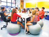 Ball Chairs for Students Ball Chairs for Students Home Decor Gallery