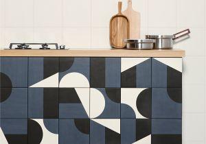 Barber Floor Mats Presentee A Milan La Ceramique Puzzle sol Mur En Gra S Cerame
