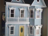 Barbie Doll House Building Plans Victorian Barbie Dollhouse Woodworking Plan Beautiful 04 Fs 152