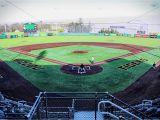 Baseball Field Rug Mizzou Baseball Renovates Taylor with New Turf University Of Missouri