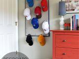 Baseball Hat Rack Target Baseball Cap Rack S Amazon Storage Ideas Recesspreneurs org