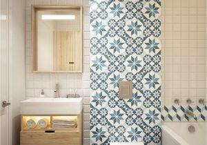 Basement Bathroom Design Ideas Tri Prekrasna Apartmana Manjih Od 50 Kvadrata S Tlocrtima