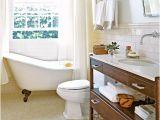 Bath with Claw Foot Tub Clawfoot Tub Bathroom Design Cottage Bathroom My