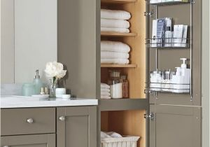 Bathroom Cabinet Storage Our top 2018 Storage and organization Ideas Just In Time for Spring