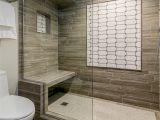 Bathroom Design Ideas with Grey Tiles Hdh