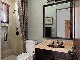 Bathroom Mirror Design Ideas Green Exterior Design with Extra Tub Shower Ideas for Small