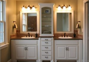 Bathroom Vanity Cabinet Ideas