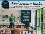 Bathrooms Magazine Uk Essential Kitchen Bath & Bed Magazine Subscription