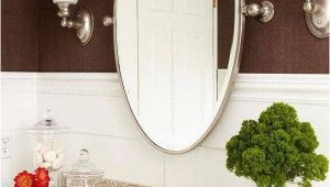 Bathrooms Mirrors Uk 30 Of Oval Bevelled Mirrors