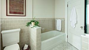 Bathtub Alcove Design Alcove Bathtub Bathroom Traditional New York 4×4 Tile