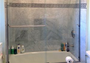 Bathtub Enclosure Options Glass Door and Enclosure Showcase — Shower Doors Of Austin