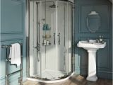 Bathtub Enclosures Company the Bath Co Winchester 6mm Traditional Quadrant Shower