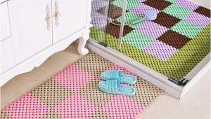 Bathtub Foot Pad Foot Diy Splice Shower Mat Anti Slip Bathroom Tub Mosaic