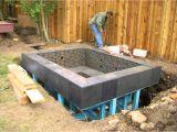 "Bathtub Jacuzzi Pump 9 6""x7 6"" Nespa All Tiled In Ground Hot Tub Spa"