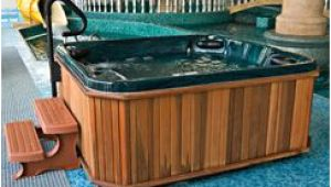 Bathtub Jacuzzi Repair Near Me Swimming Pool with Hot Tub Stock Image