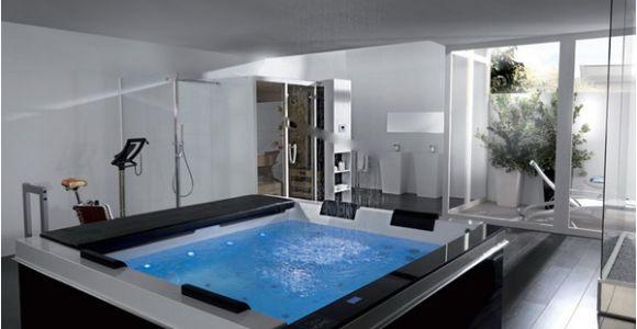 Bathtub Jacuzzi Style Jacuzzi Design Ideas