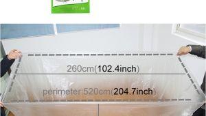 Bathtub Liner Bags Travel Bathtub Liner Bubble Bath Bag Disposable Thickening