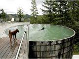 Bathtub Liner Water Storage Green Style Olle Lundberg S Water Tank Pool