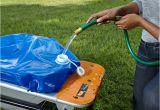 Bathtub Liners Puerto Rico Aerocart Wheelbarrow Water Bag with Tub Liner Wa0229