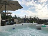 Bathtub or Jacuzzi Bryn Gelli Family Home with Hot Tub