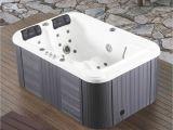 Bathtub Outdoor Price China 2 Person Acrylic Outdoor Balboa Hydro Spa Hot