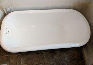 Bathtub Painting Vancouver Clawfoot Bathtub Refinishing Bathtub Refinishing