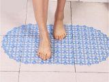 Bathtub Plastic Mat New Bathroom Tub Non Slip Bath Floor Bubble Shower Tub Mat