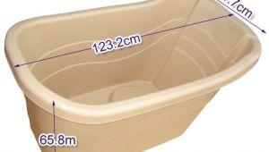 Bathtub Portable Dewasa Affordable Bathtub for Singapore Hdb Flat and Other Homes