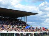 Bathtub Race Uk Bath Racecourse Grandstand to Be Demolished Bbc News