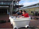 Bathtub Race Uk Reading Stag Do Bathtubs Boats & Bananas