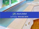 Bathtub Refinishing Sacramento Sacramento Ca Surface Refinishing Repair Miracle Method Of