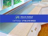 Bathtub Reglazing Buffalo Ny Bowmansville Ny Surface Refinishing Repair Miracle Method Of