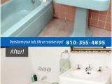 Bathtub Reglazing Detroit Don T Replace Refinish Looking to Refinish Old