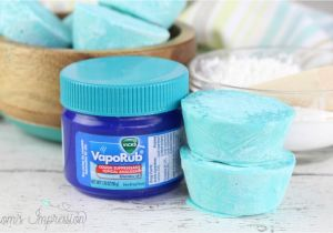 Bathtub Reglazing Fumes Pregnancy 15 Surprising Uses for Vicks Vapor Rub A Mom S