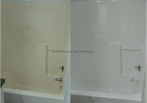 Bathtub Reglazing Yonkers Ny before & after Bathtub Refinishing – Tile Reglazing