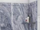 "Bathtub Surround 36 Flexstone Royale 60"" X 36"" Bathtub Shower Wall Surround at"