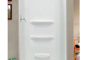 "Bathtub Surround 36 Lyons Elite™ 36"" X 36"" X 69"" Shower Wall at Menards"