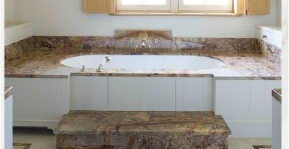 Bathtub Surround Deck Sarrancolin Marble Bathtub Surround Deck Sarrancolin