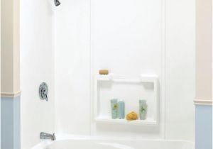 "Bathtub Surround Kits Menards Maax 59"" Suez Tub Wall Kit at Menards"