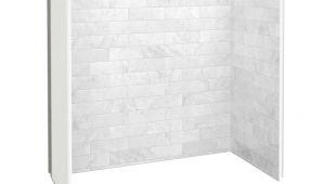 Bathtub Surround Materials Fiberglass Walls Frp Trim Pieces Frp Panels for Shower
