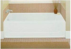 Bathtub Surround Professional Sterling Plumbing 0 All Pro Bathtub 60 Inch X 30
