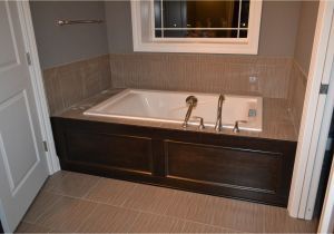 Bathtub Surround Remodel Pin On for the Home