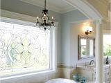 Bathtub Surround with Window 34 Luxury White Master Bathroom Ideas